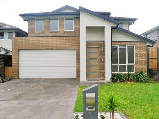 13 James Green Close, Kellyville, NSW 2155