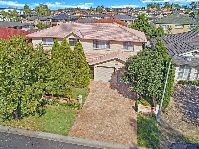 8 Kilbenny Street, Kellyville Ridge, NSW 2155