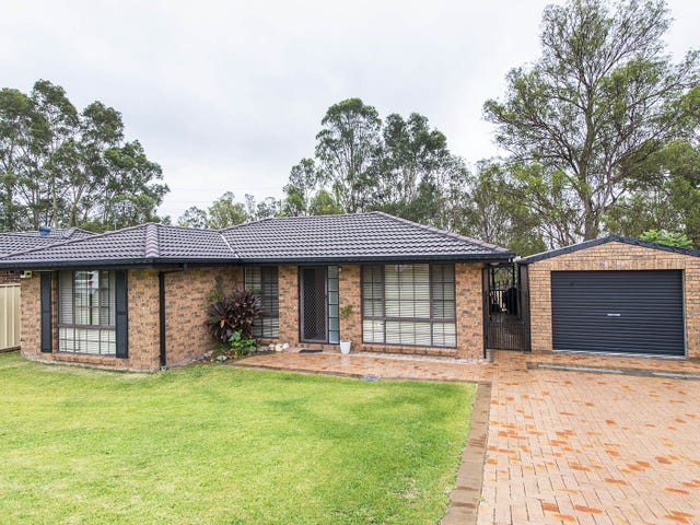 15 Debussy Place, Cranebrook, NSW 2749