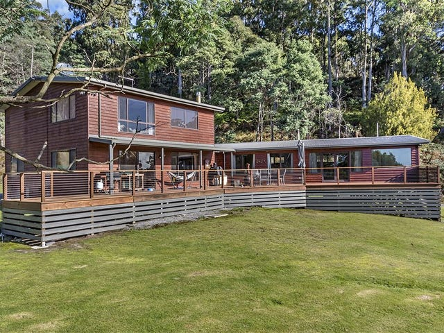 91 Blackberrys Road, Glengarry, Tas 7275
