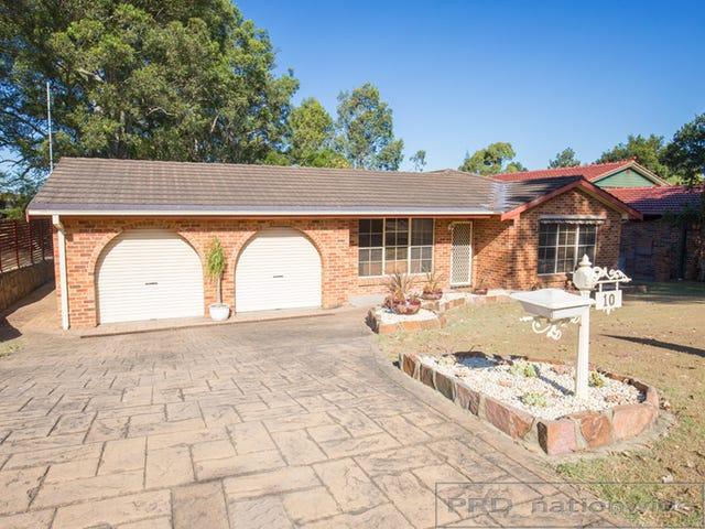 10 Centenary Close, Bolwarra Heights, NSW 2320