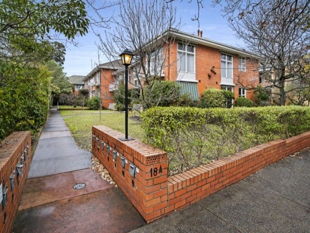 2/18a Mercer Road, Armadale, Vic 3143
