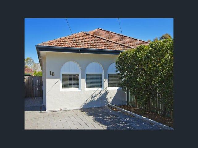 18 Crick Street, Chatswood, NSW 2067