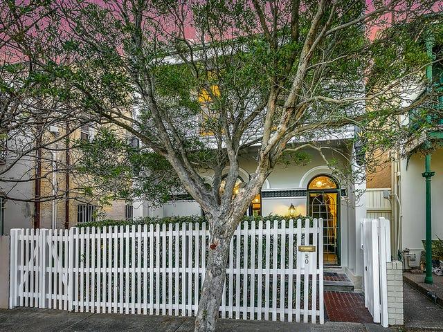 50 West Street, Petersham, NSW 2049