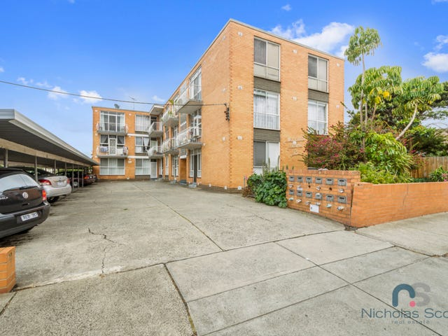 3/93 Droop Street, Footscray, Vic 3011