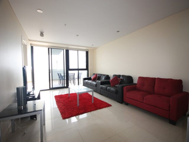 101/27 River Street  'Crown Apartments', Mackay, Qld 4740