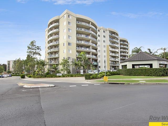 308/91D Bridge Road, Westmead, NSW 2145