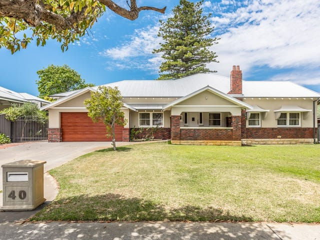 40 Boronia Avenue, Nedlands, WA 6009