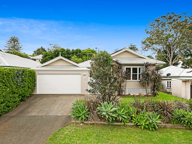 23 Alford Street, Mount Lofty, Qld 4350