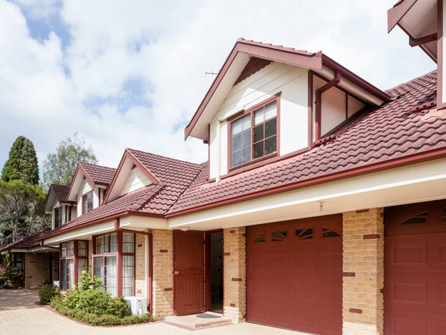 2/98 Charles Street, Putney, NSW 2112