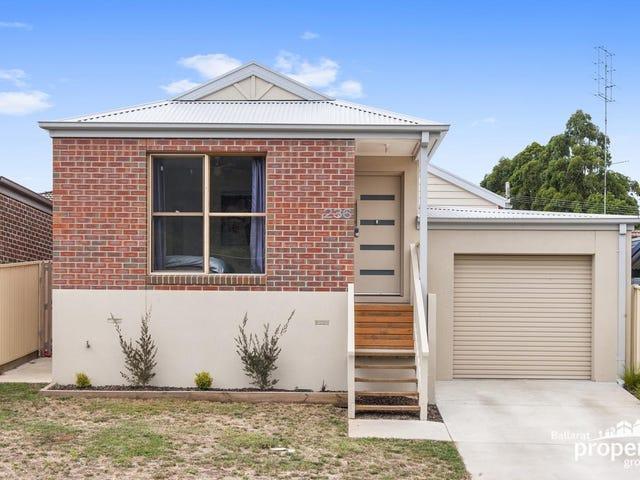 236 Finch Street, Ballarat East, Vic 3350