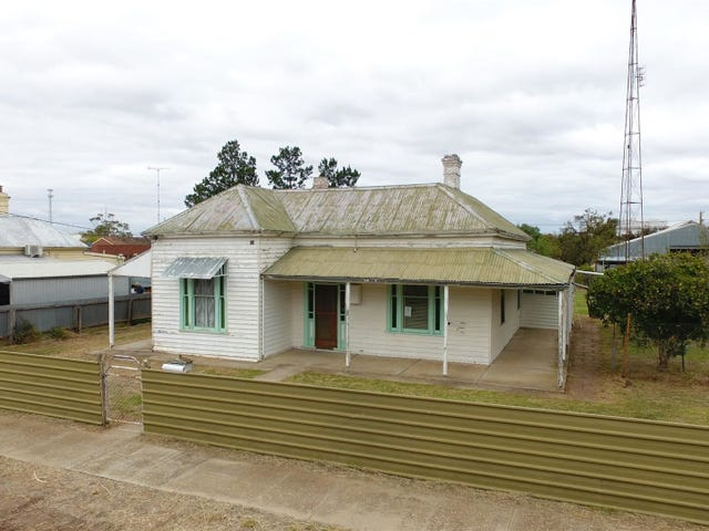 10 John Street, Jeparit, Vic 3423