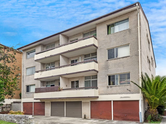 7/81-85 Forest Road, Arncliffe, NSW 2205