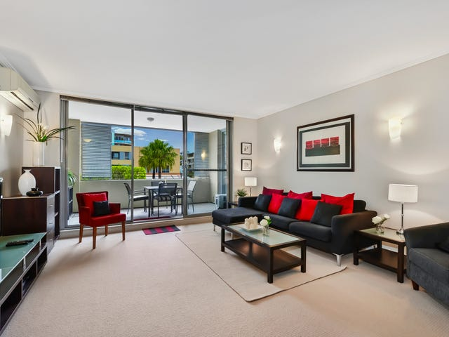 203/3 The Piazza, Wentworth Point, NSW 2127