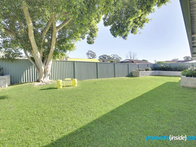 6 DARRELL PL, Oakhurst, NSW 2761