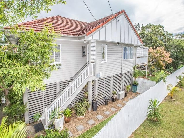 27 Chigwell Street, Wavell Heights, Qld 4012
