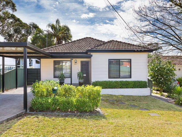567 The Boulevarde, Sutherland, NSW 2232