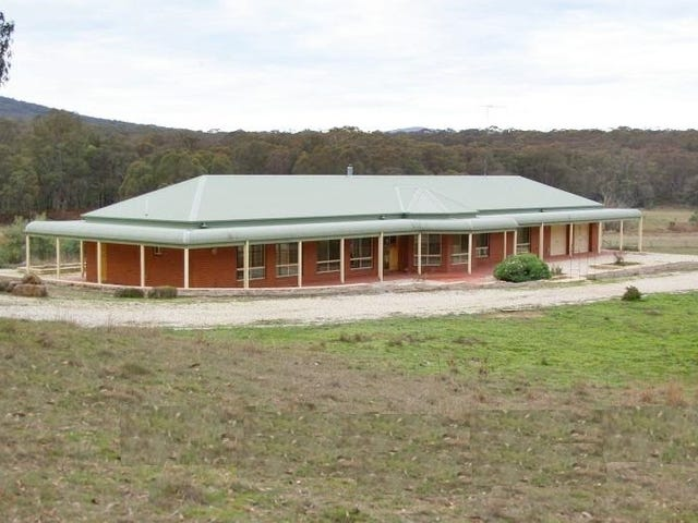 256 Burke and Wills Track, Lancefield, Vic 3435
