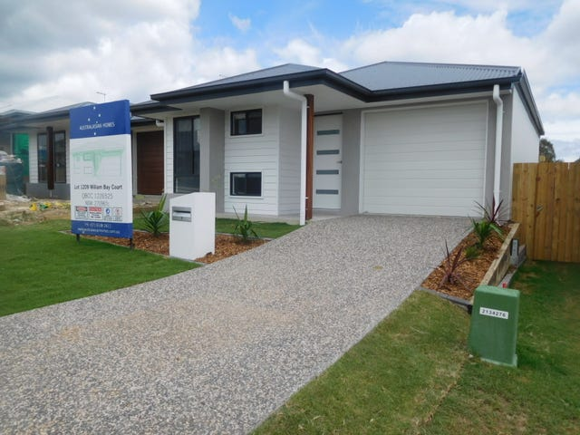 7 William Bay Court, South Ripley, Qld 4306