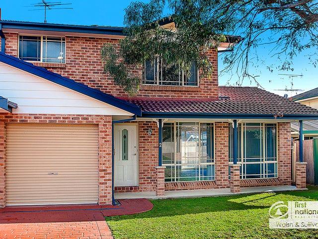 2/9 Kinnane Crescent, Acacia Gardens, NSW 2763