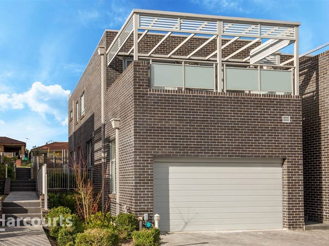 4/44 Barossa Drive, Minchinbury, NSW 2770