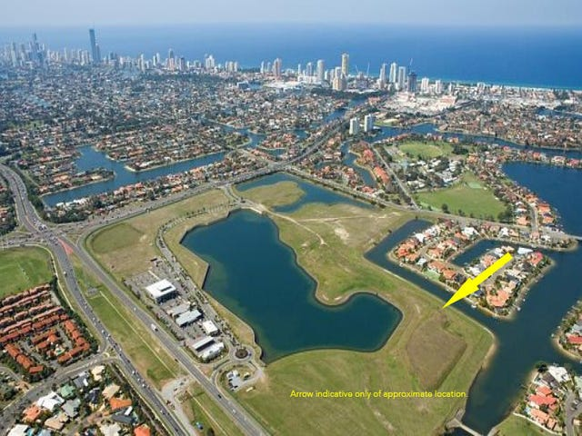 Lot 14, Lakeview Boulevarde, Mermaid Waters, Qld 4218