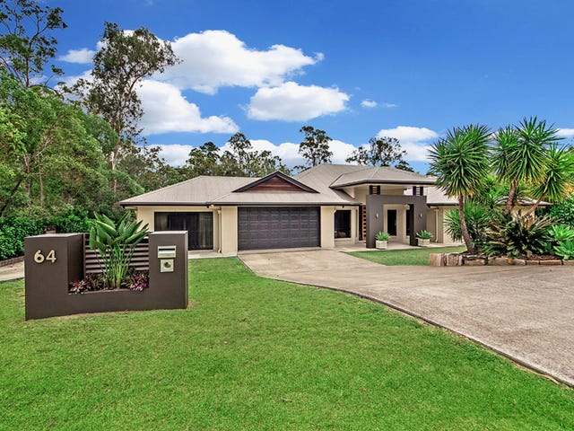 64 Cabernet Crescent, Pine Mountain, Qld 4306