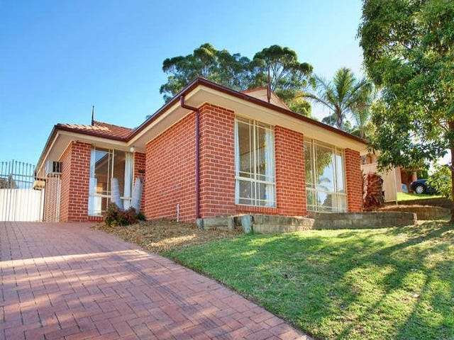 1 Irruka Place, Cranebrook, NSW 2749