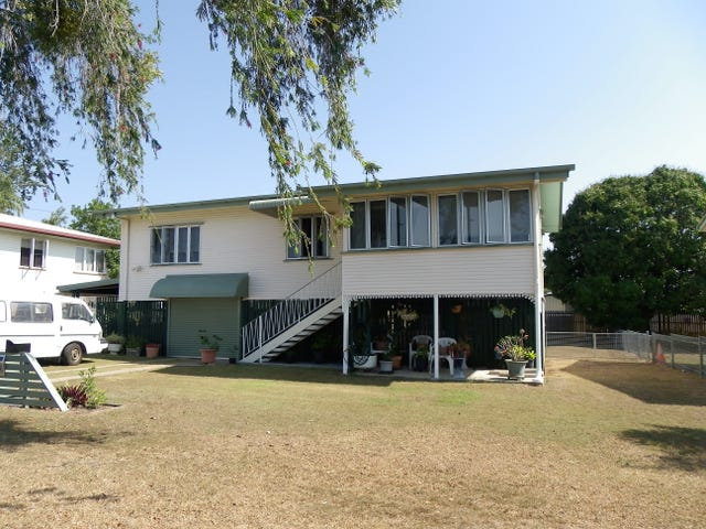 12 Margaret St, Maryborough, Qld 4650