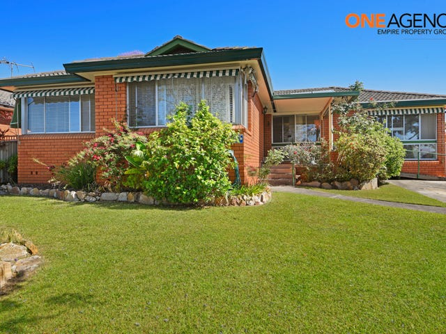 17 Old Kent Road, Ruse, NSW 2560