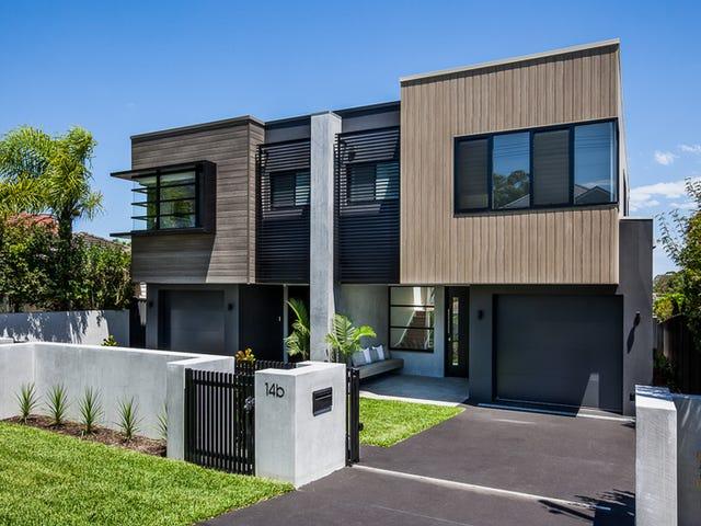 14b Seaforth Avenue, Woolooware, NSW 2230
