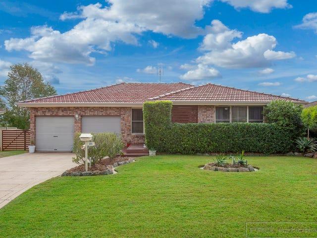 21 Crofton Avenue, Tenambit, NSW 2323