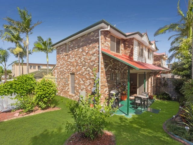 4/25 Griffith Street, Everton Park, Qld 4053
