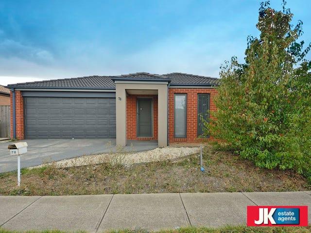 78 James Cook Drive, Truganina, Vic 3029