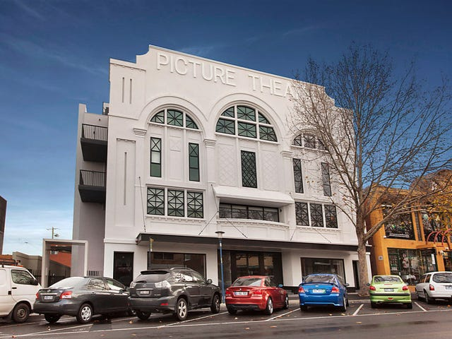 201/16 Leake Street, Essendon, Vic 3040