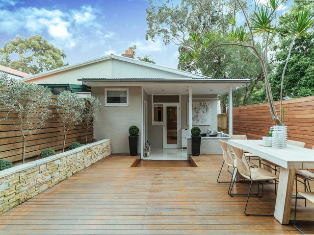 19 Melrose Street, Mosman, NSW 2088