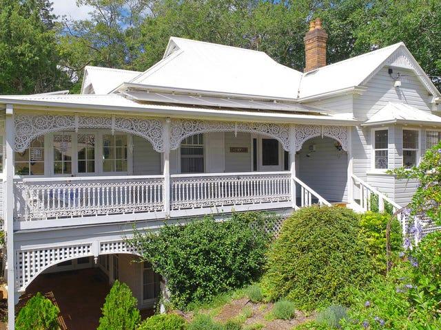 140 Mackenzie Street, East Toowoomba, Qld 4350