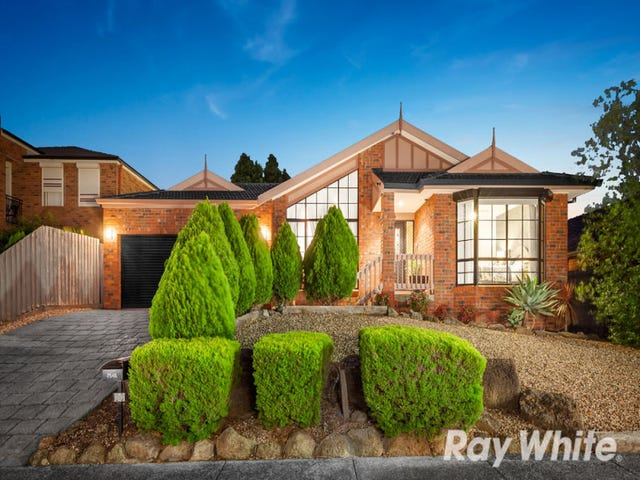 80 Woolnough Drive, Mill Park, Vic 3082