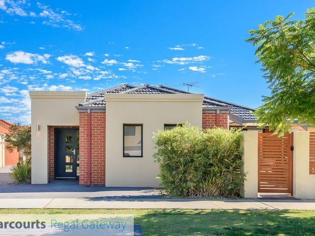 6/12 Twilight Mews, Aubin Grove, WA 6164