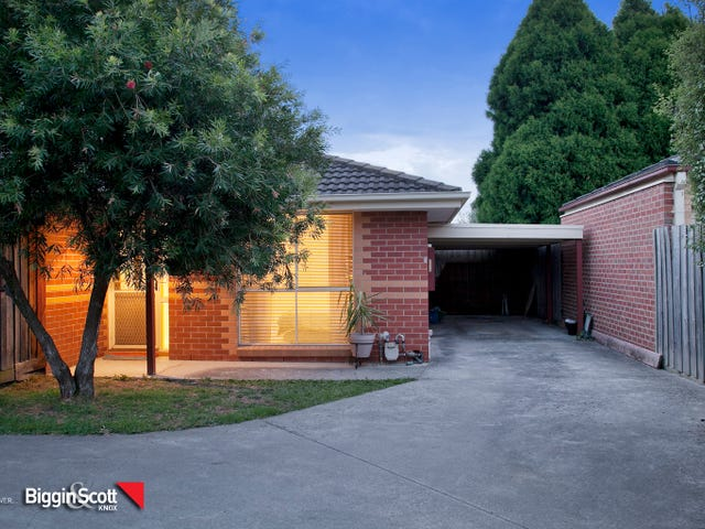 3/21 Wedmore Road, Boronia, Vic 3155