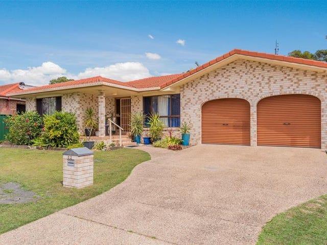 12 Boronia Crescent, Yamba, NSW 2464