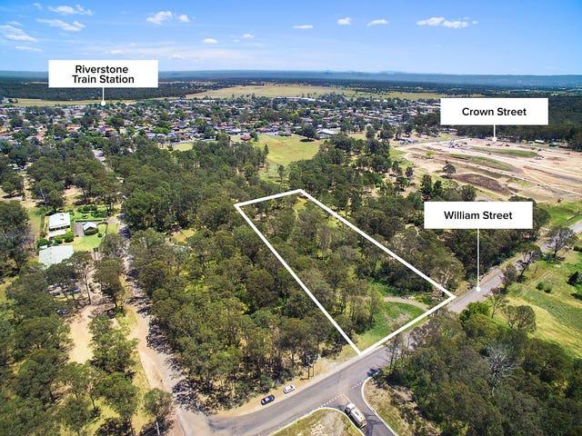Riverstone Grove, William Street, Riverstone, NSW 2765