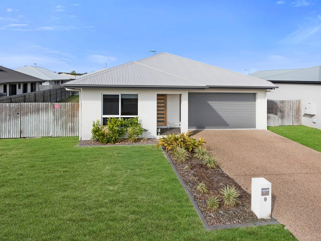 9 Sunburst Street, Mount Low, Qld 4818