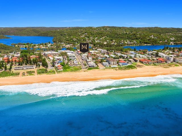 11/11-21 Waterloo Street, Narrabeen, NSW 2101