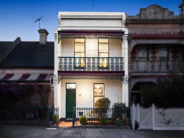35 Hawke Street, West Melbourne, Vic 3003