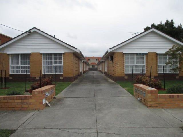 1/20 Gerald Street, Murrumbeena, Vic 3163