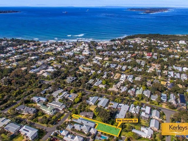 36a Golightly Street, Point Lonsdale, Vic 3225