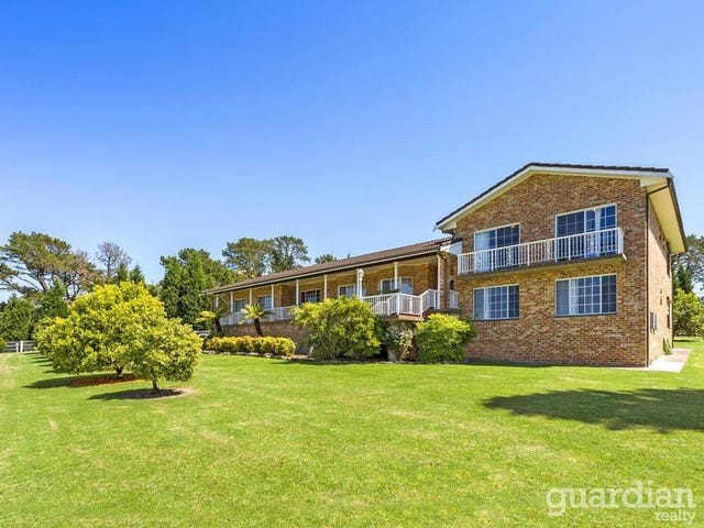 1167 Old Northern Road, Dural, NSW 2158