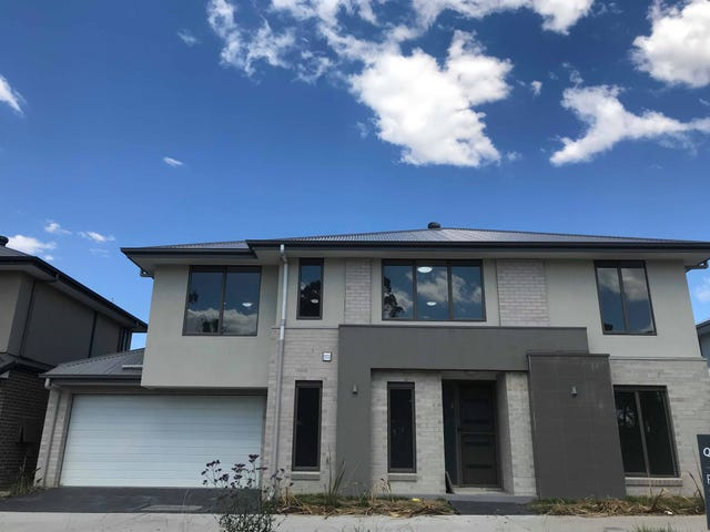 Lot 8002 Passiflora Avenue, Leppington, NSW 2179