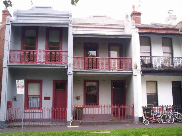 252 Drummond Street, Carlton, Vic 3053